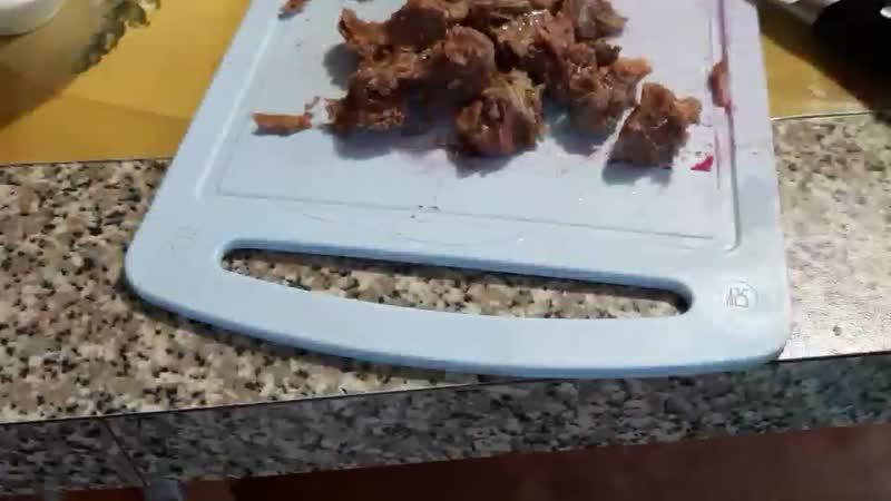 Кухонный чайка