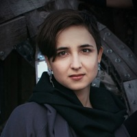 Маргарита Ильясова