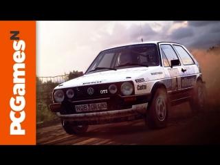 DiRT Rally 2.0 | Новый геймплей