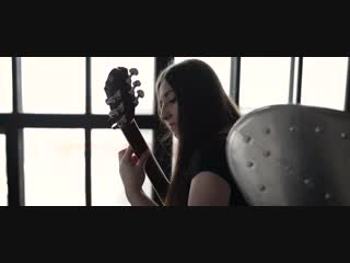 Blind Guardian - Mirror, Mirror (Acoustic Cover by Inna Malygina)