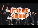 LITTLE BIG – SKIBIDI dance/ОКЦ (Благовещенск)