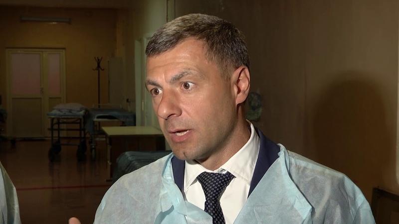 Дітям Сумщини зможуть проводити операції по відновленню та корекції зору в європейських умовах