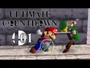 Ultimate Countdown Super Smash Bros Nintendo 64