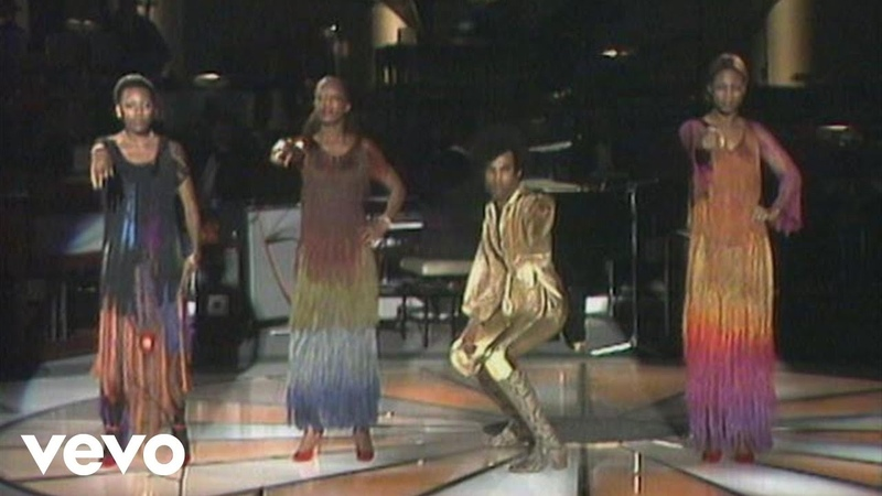 Boney M Daddy Cool ZDF Pariser Charme und viel Musik 26 12 1976 VOD