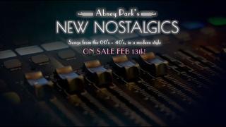 The Making Of Abney Park's New Nostalgics