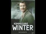 Комиссар Винтер 3 серия детектив драма Швеция