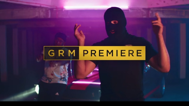 Kenny Allstar x M Huncho - Solo [Music Video] | GRM Daily