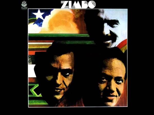 Zimbo Trio - Laurecy Até Já
