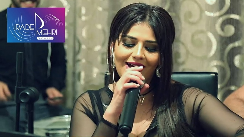 Irade Mehri Miraj Group - Sen Olmayanda 2018 Acoustic (Video canli ifa)