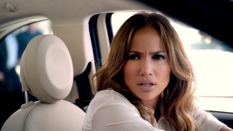 Jennifer Lopez Papi