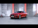 New Jaguar XE Beautiful By Design