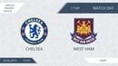 AFL19. England. Premier League. Day 7. Chelsea - West Ham