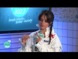 Camila Cabello Talks About Her Familys Relationship To Her Music