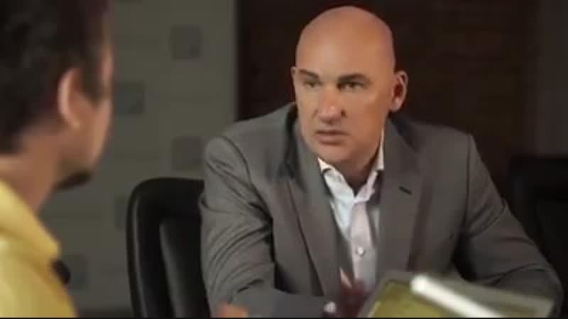 Радислав Гандапас о накопительном страховании жизни