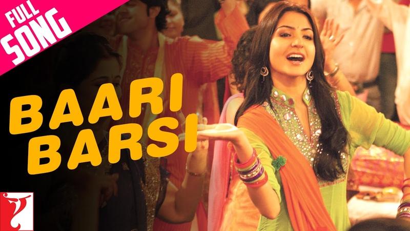 Baari Barsi Full song Band Baaja Baaraat Ranveer Anushka Harshdeep Salim Labh