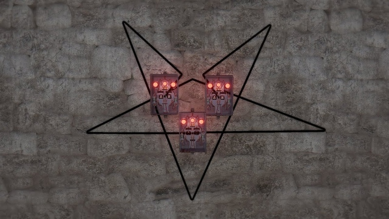 Rust - Схема Дьявола! НЕ ПОВТОРЯТЬ!