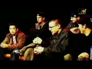 Linkin Park - A Hybrid Odyssey Full Video (Hybrid Theory Times)