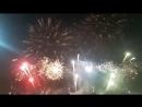 EID UL FITR 2018 Celebration Firworks in RIYADH SAUDI ARABIA