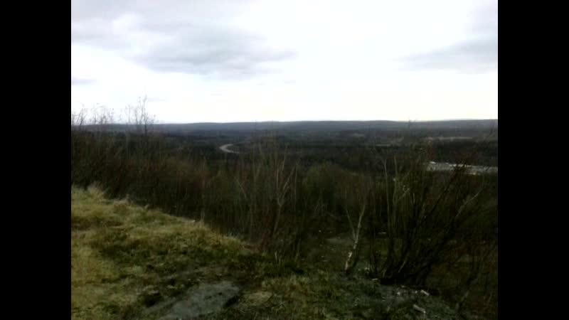 Кировск (бывший Хибиного́рск— город в Мурманской области России 23 мая 2019 г., 18:12:20
