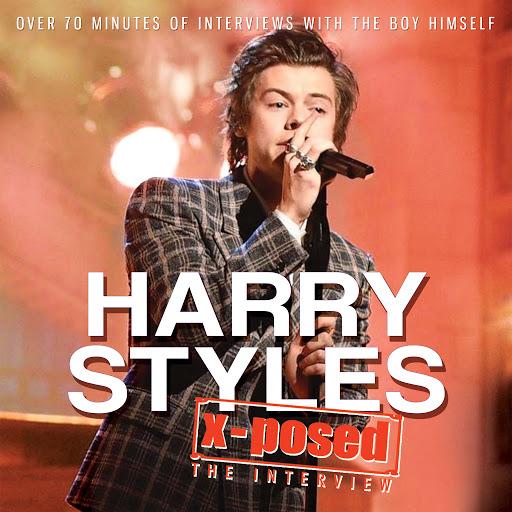 Harry Styles альбом Harry Styles - X-Posed
