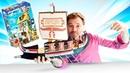 Playmobil конструктор СУПЕР-4 и шоу для детей Play Рой! Игрушки для мальчиков