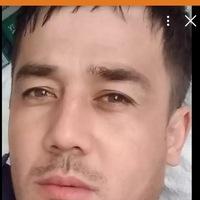 Анкета Акмал Уразбаев