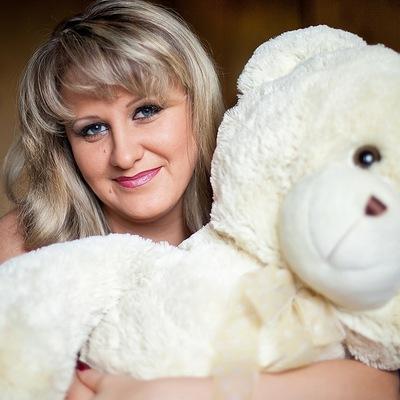 Алёна Милованова