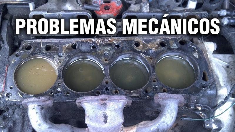 Problemas Mecánicos (Recopilación)
