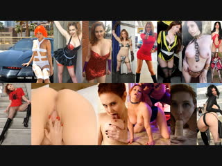 Актриса maitland ward в порно. star wars, trek, fifth element, harley quinn, spider-man, mortal kombat, watchmen and xxx porn