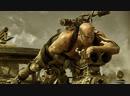 Супер кастом - Mad Max пост-апокалипсис.