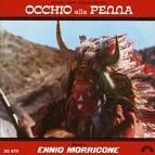Ennio Morricone альбом Occhio alla penna (Deluxe)