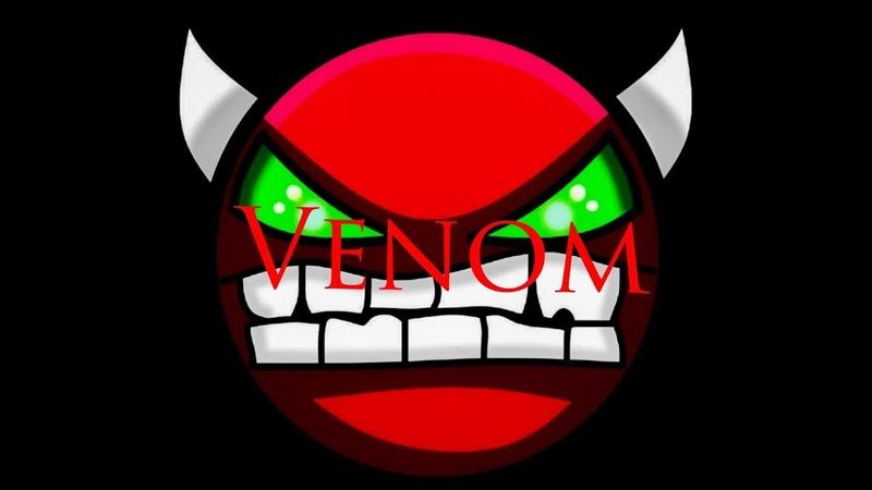 Venom by TriAxis