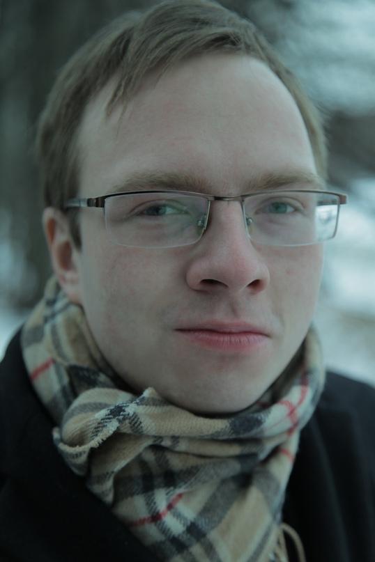 Илья Ильинский   Москва