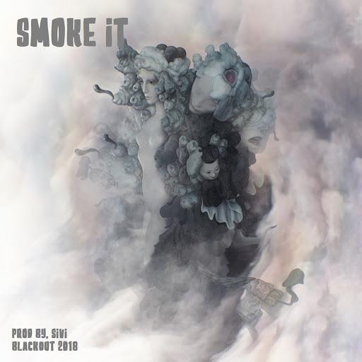 Blackout альбом Smoke It