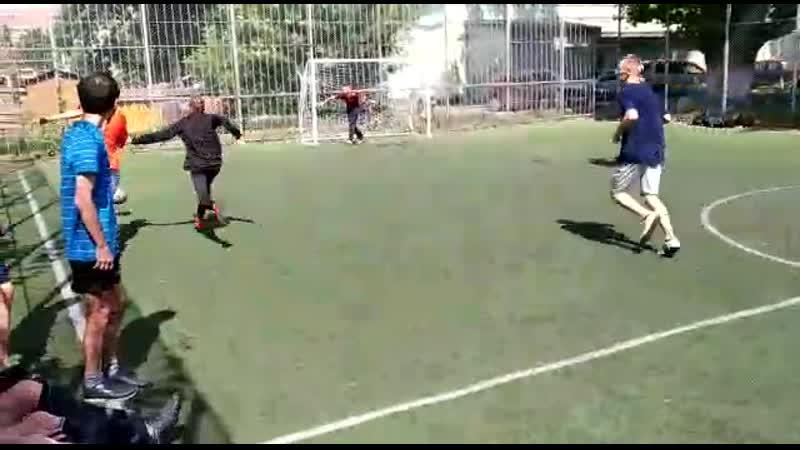 Один из самых красивых голов сегодняшнего матча И забил его Данил Федотов🔥🔥🔥