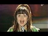 Анжелика Варум - А девочка мальчика ждёт (Песня года 1996 Отборочный Тур)