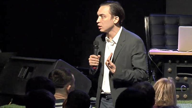 ЕДИНСТВЕННЫЙ ПУТЬ РЕАЛЬНОГО РАЗВИТИЯ! | Петр Осипов. Бизнес Молодость