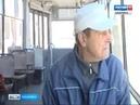 Решение о ликвидации трамвайного управления в Комсомольске откладывается