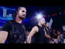WWE The Shield 10 2018