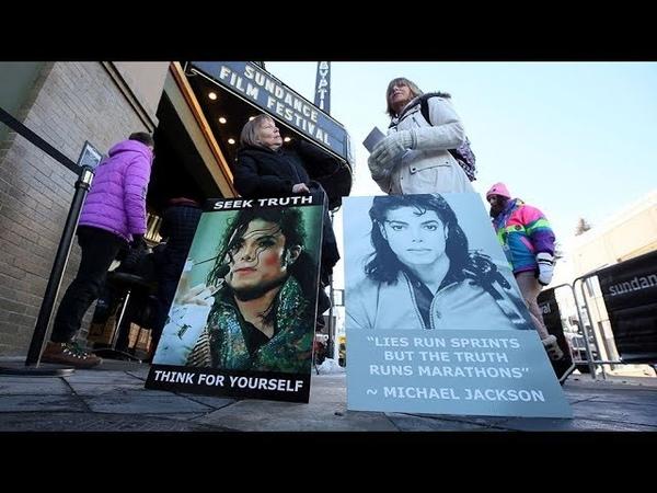 «Джексон наступал на пятки Матери Терезе». Почему фильм «Покидая Неверленд» вызвал протесты в США