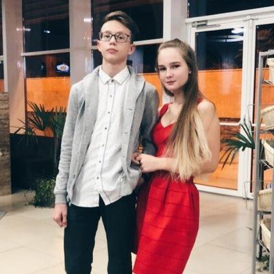 Ксения Батищева