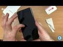 Установка Защитной пленки Ainy на iPhone 8 Plus