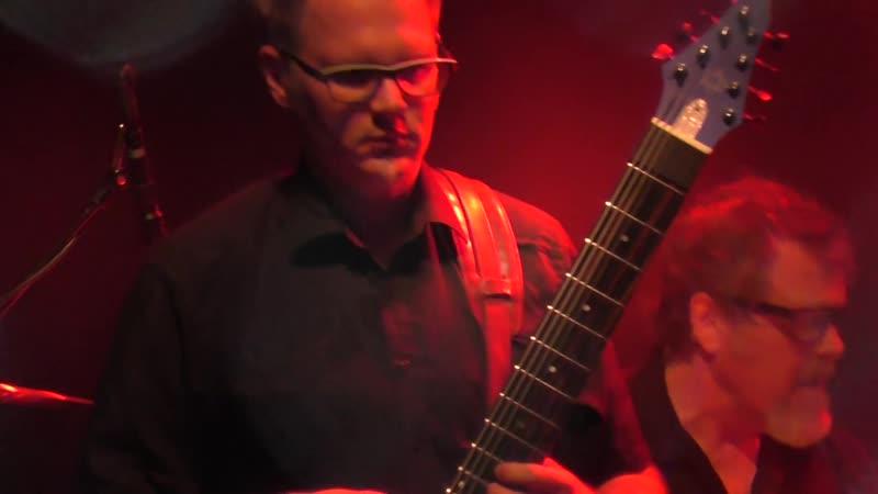 The Crimson ProjeKCt - Theater Heerlen 2014-07-05