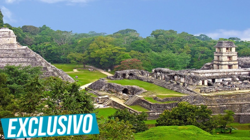 Top 10 Destinos Turísticos en México [Video Exclusivo]