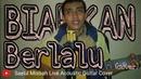 BIARKAN BERLALU HELLO Saeful Misbah Live Acoustic Guitar Cover