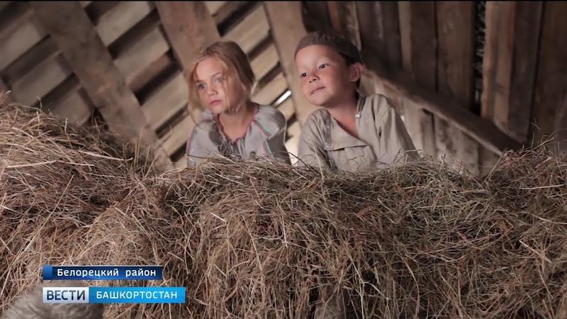 Фильм «Сестренка» по повести Мустая Карима выйдет на экраны в дни празднования 100-летия писателя