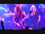 Children Of Bodom - Oops! I Did It Again (Britney Spears cover) (Live in Helsinki 26.10.2018)