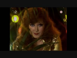 Alla Pugacheva - Million alych roz (1983)