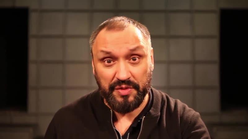 Владимир Скворцов к 250 летию Крылова