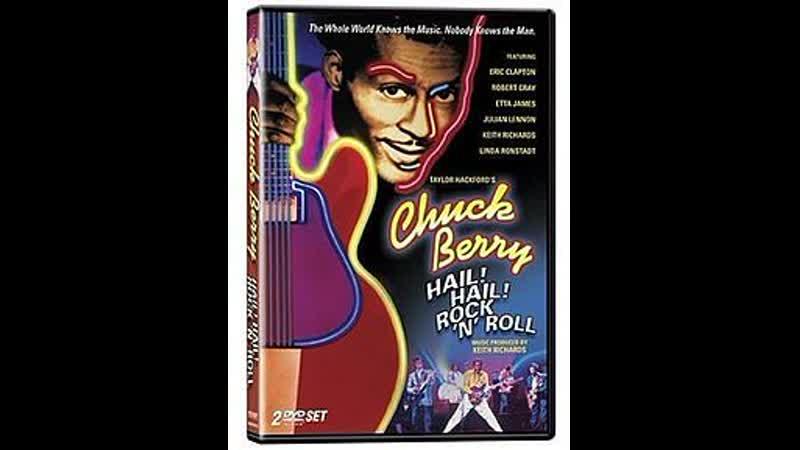 Chuck Berry - House of Blue Lights (Hail! Hail! Rock n Roll 1986)